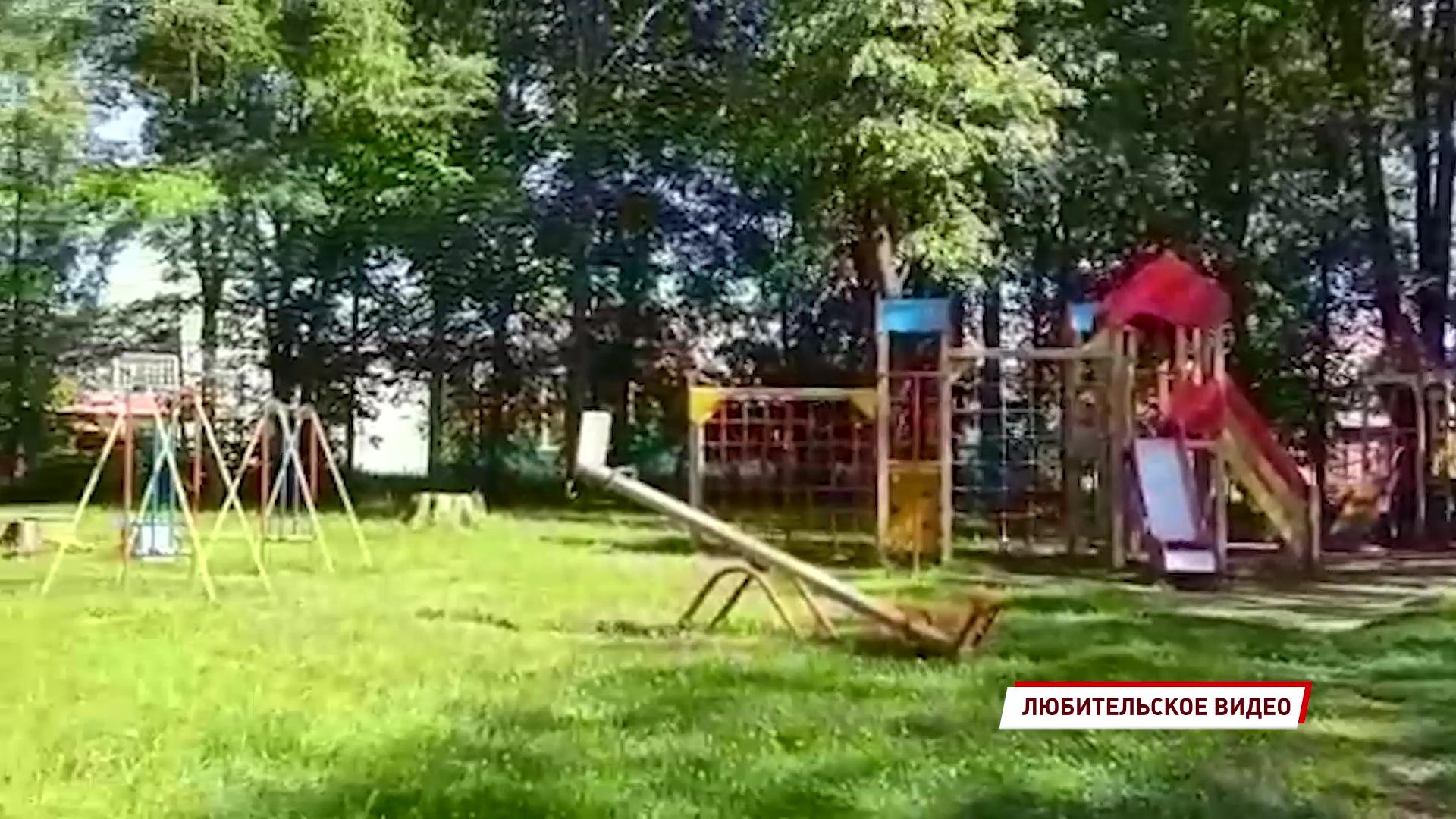 Ярославцы продолжают выбирать территории для будущего благоустройства