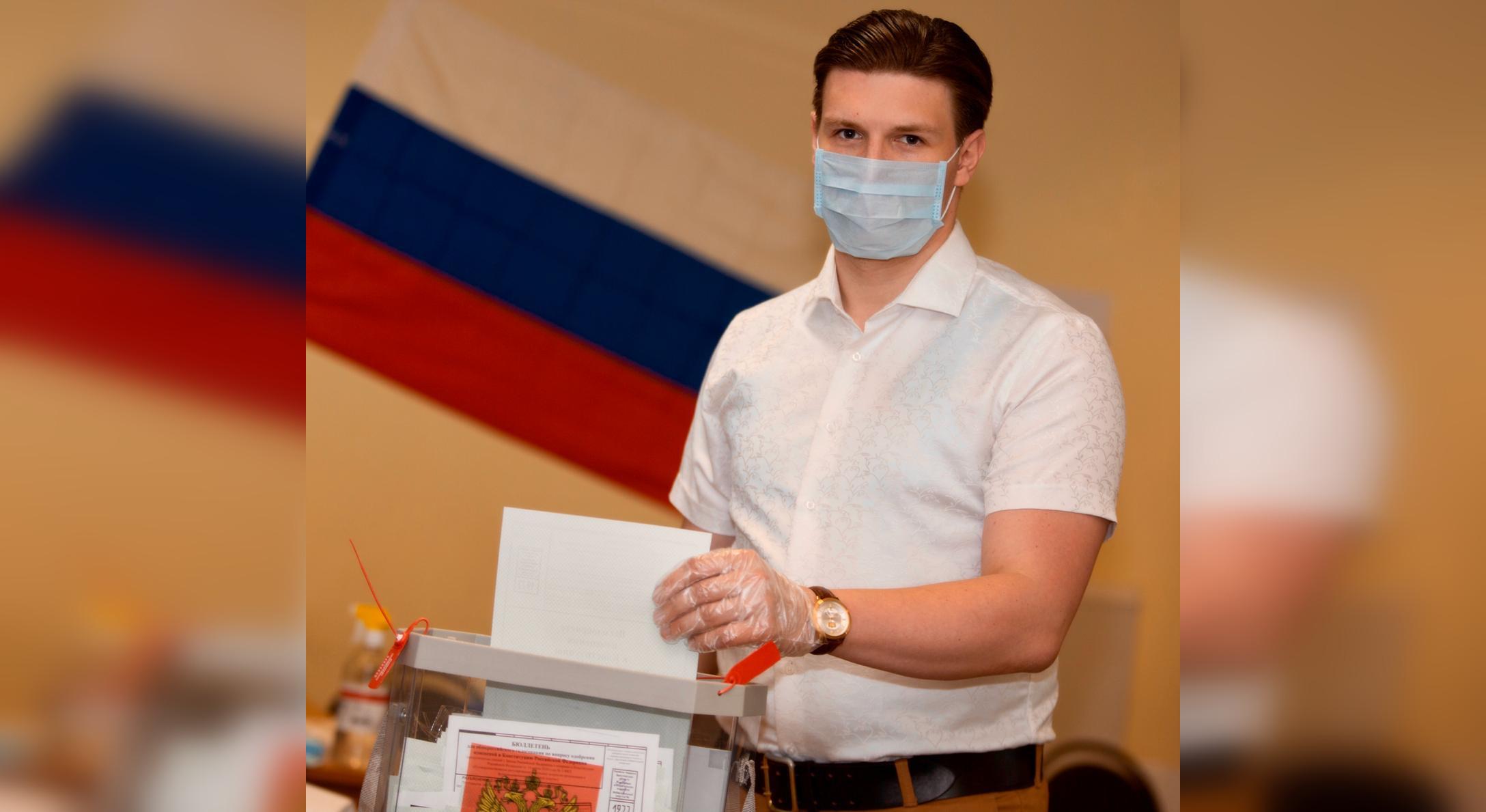Представитель ассоциации НОМ: порядок многодневного голосования утвержден с учетом рекомендаций экспертов