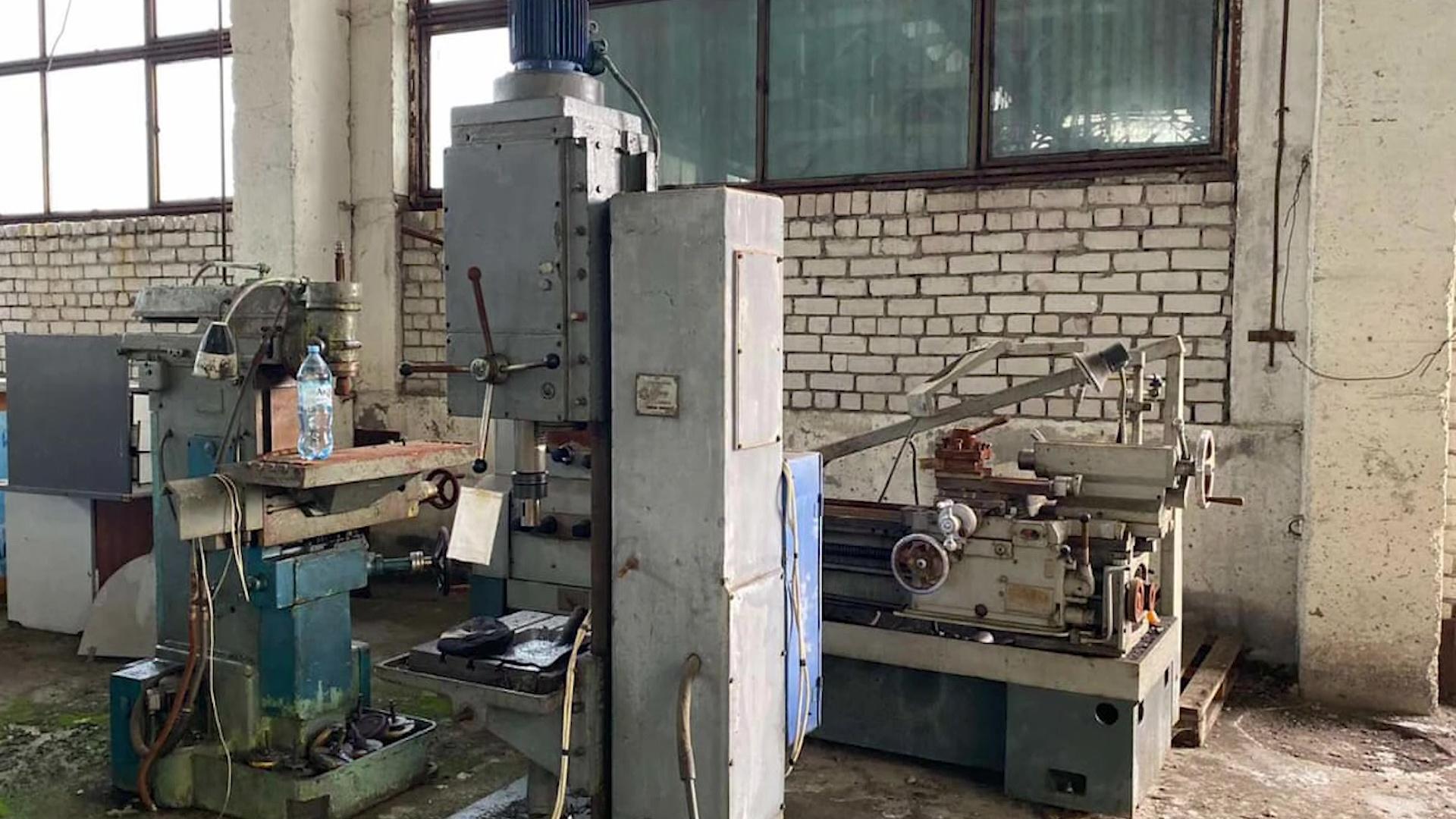 Ярославский предприниматель нелегально организовал производство оружия