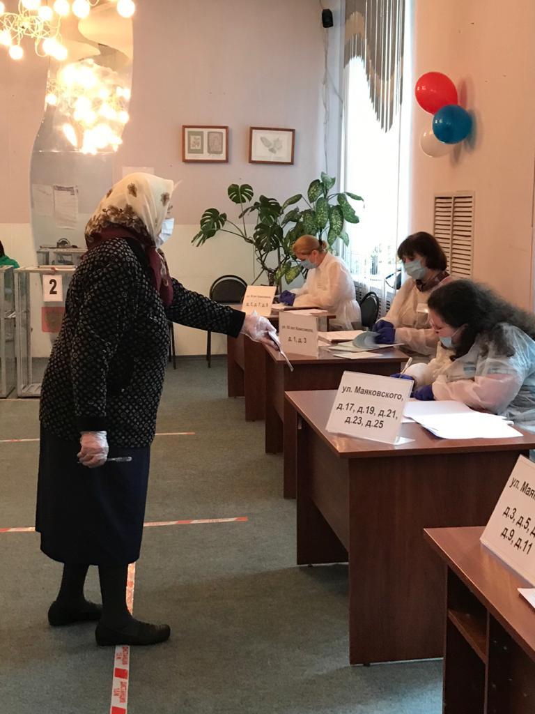Дмитрий Миронов: За поправки в Конституцию проголосовали 68% избирателей