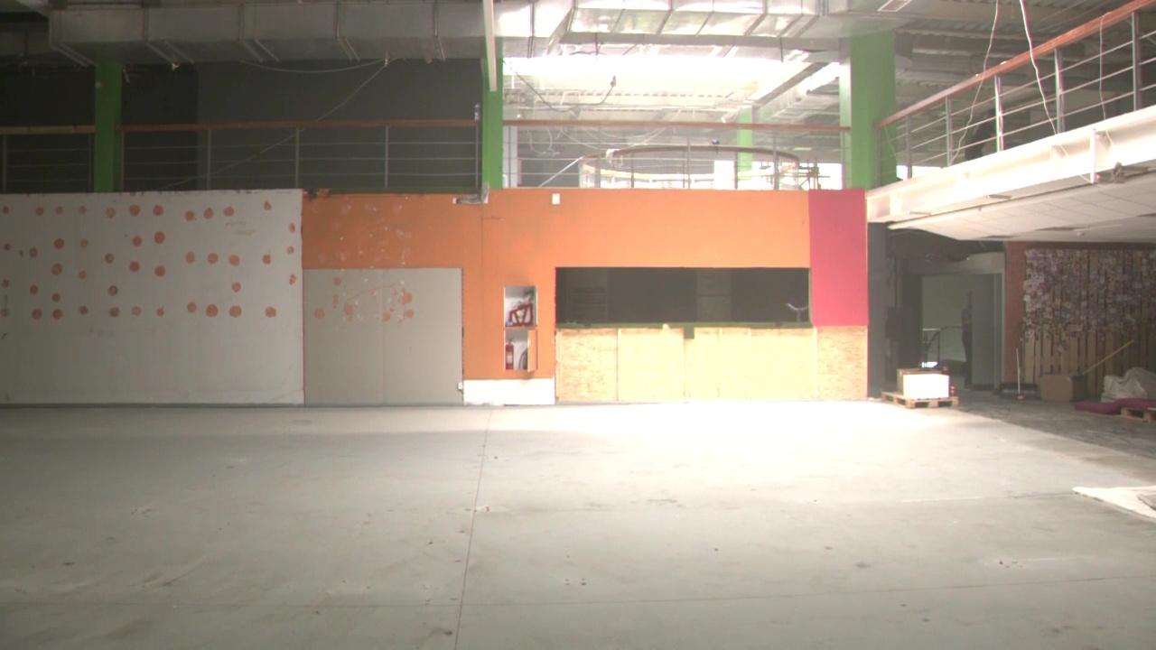 В три раза больше предыдущего: ярославский скейт-парк перенесут в другое место