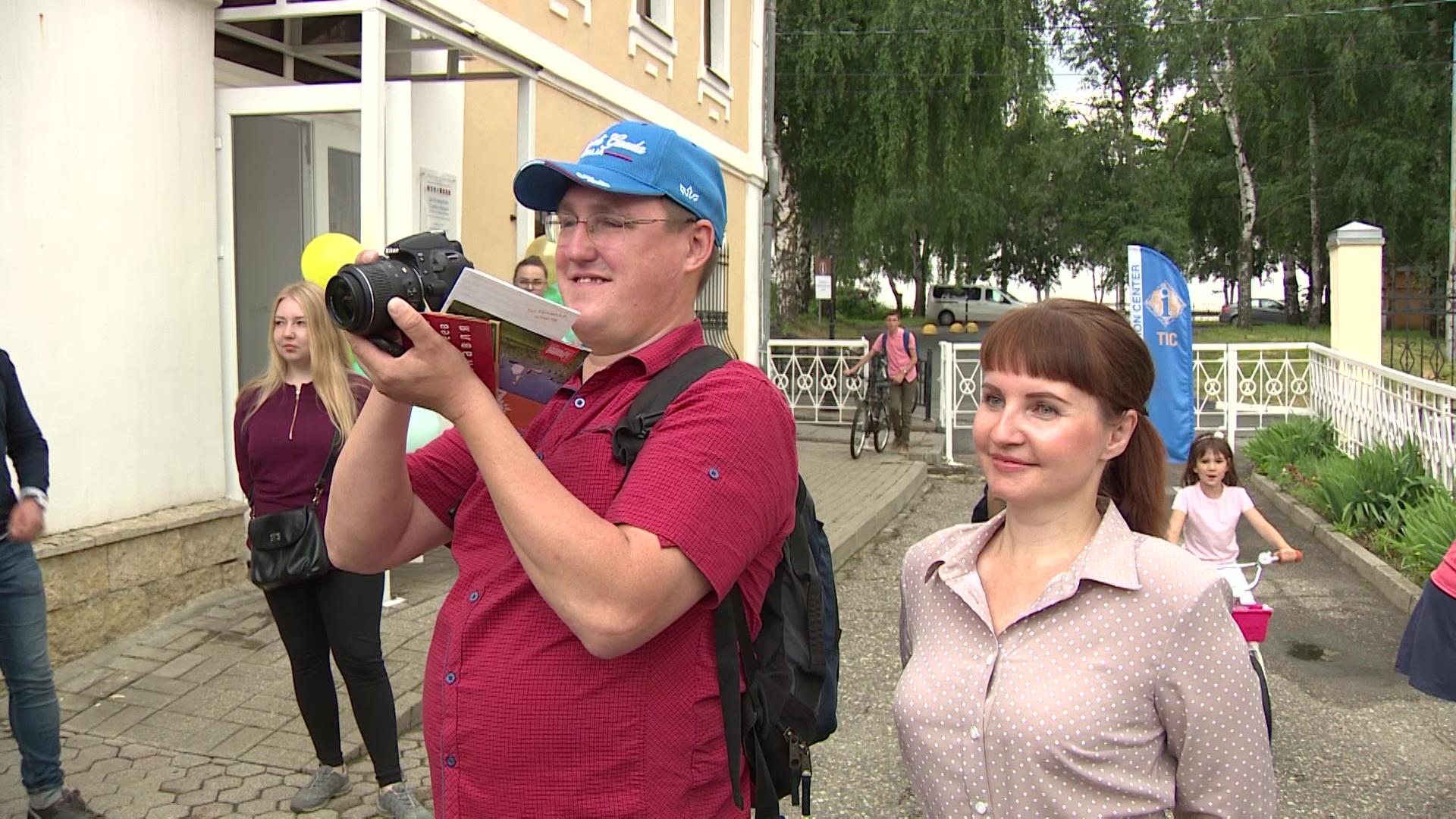 Семь городов Ярославской области встретили первых туристов за долгое время