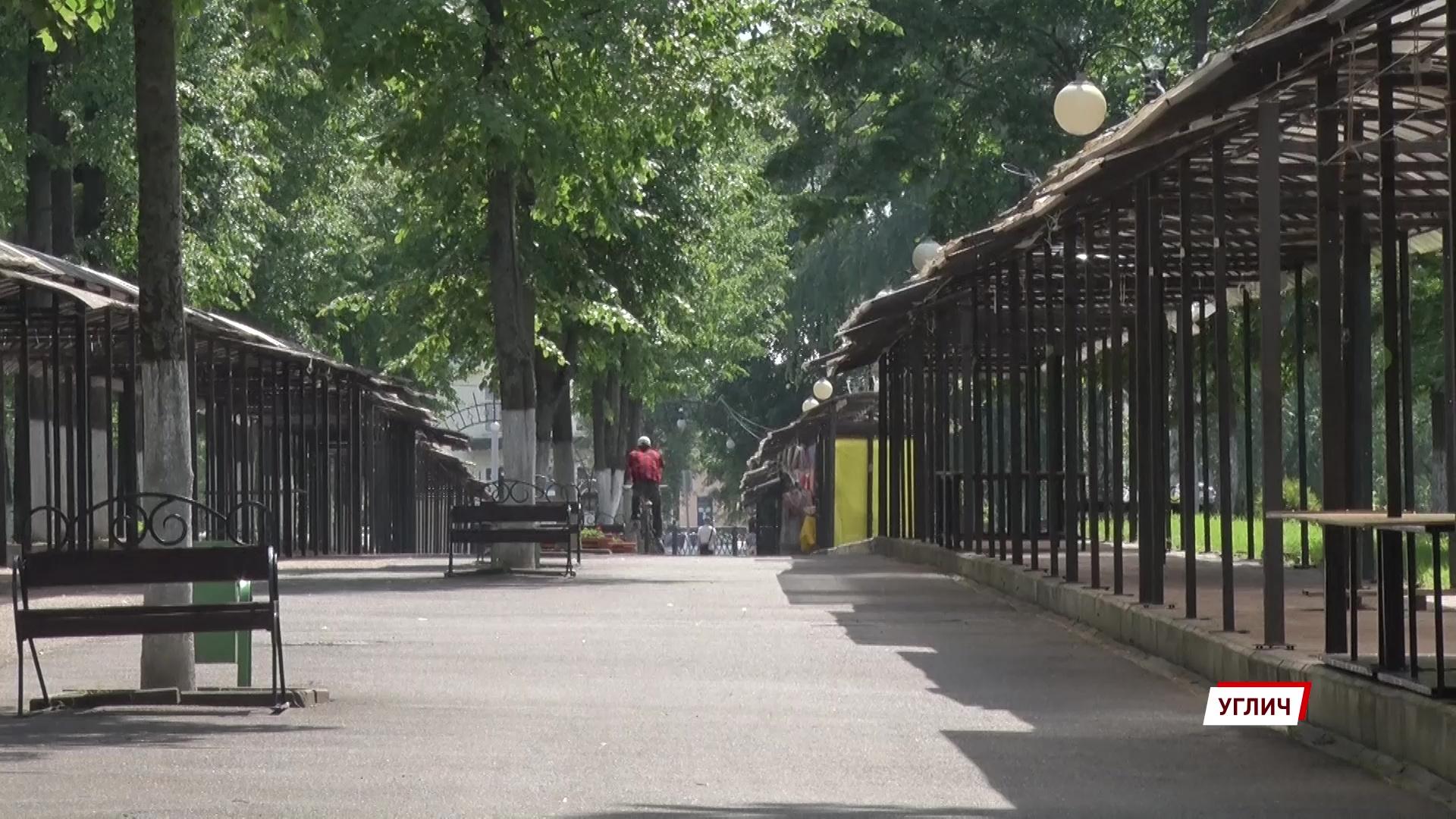 В Ярославле в обход указов губернатора начали запускать аттракционы: какие штрафы ждут владельцев