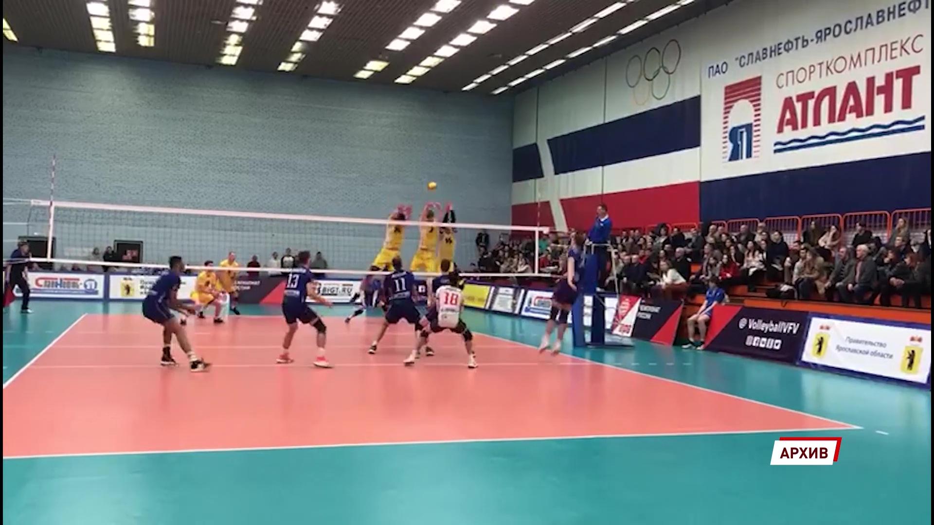 «Ярославич» узнал, как будет проходить новый сезон высшей лиги «А»