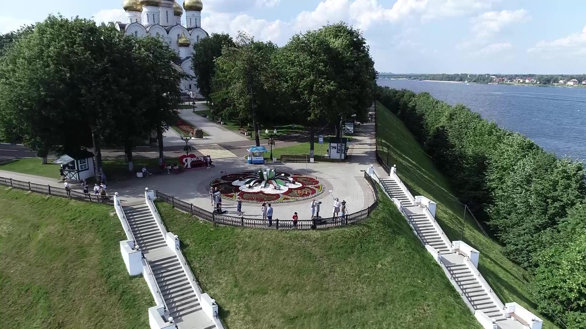 Ярославские музеи и гостиницы готовы порадовать горожан и гостей города бонусами и подарками
