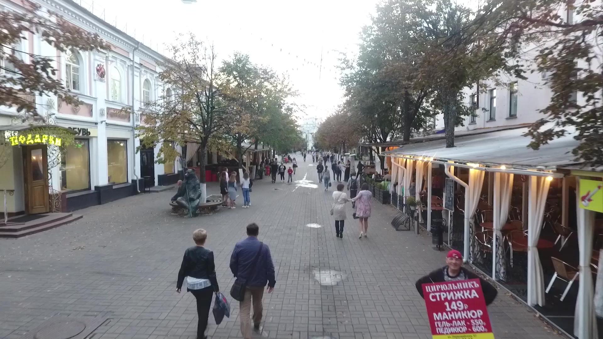 Рестораны Ярославской области возвращаются к работе