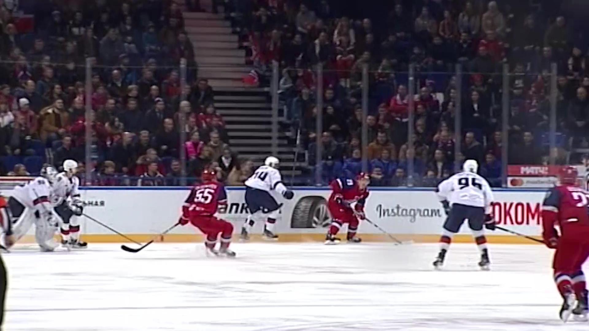 Смотреть матчи «Локомотива» вживую смогут только около тысячи человек