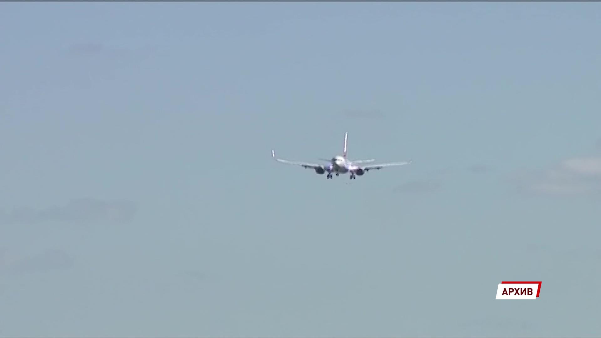 Минтранс возобновляет авиаперелеты в Турцию