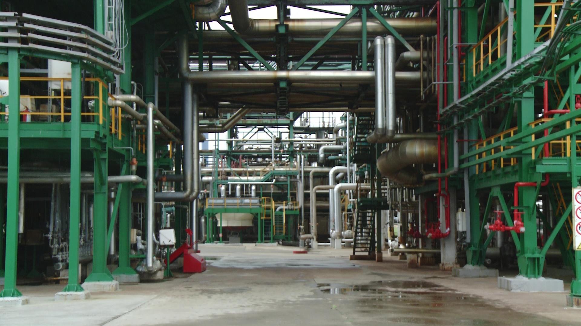 Ярославские нефтяники выиграли первую премию на конкурсе Минэнерго за изобретение нового способа получения топлива