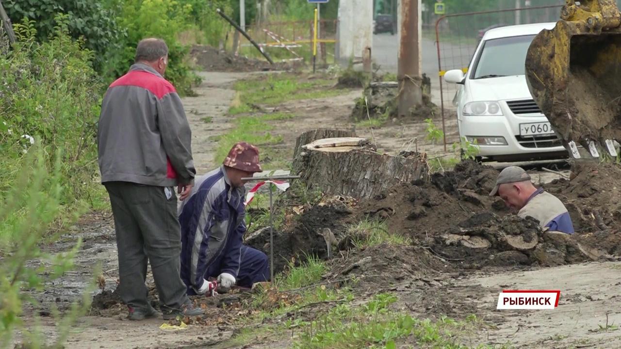 На газификацию районов Ярославской области выделено 154 миллиона рублей