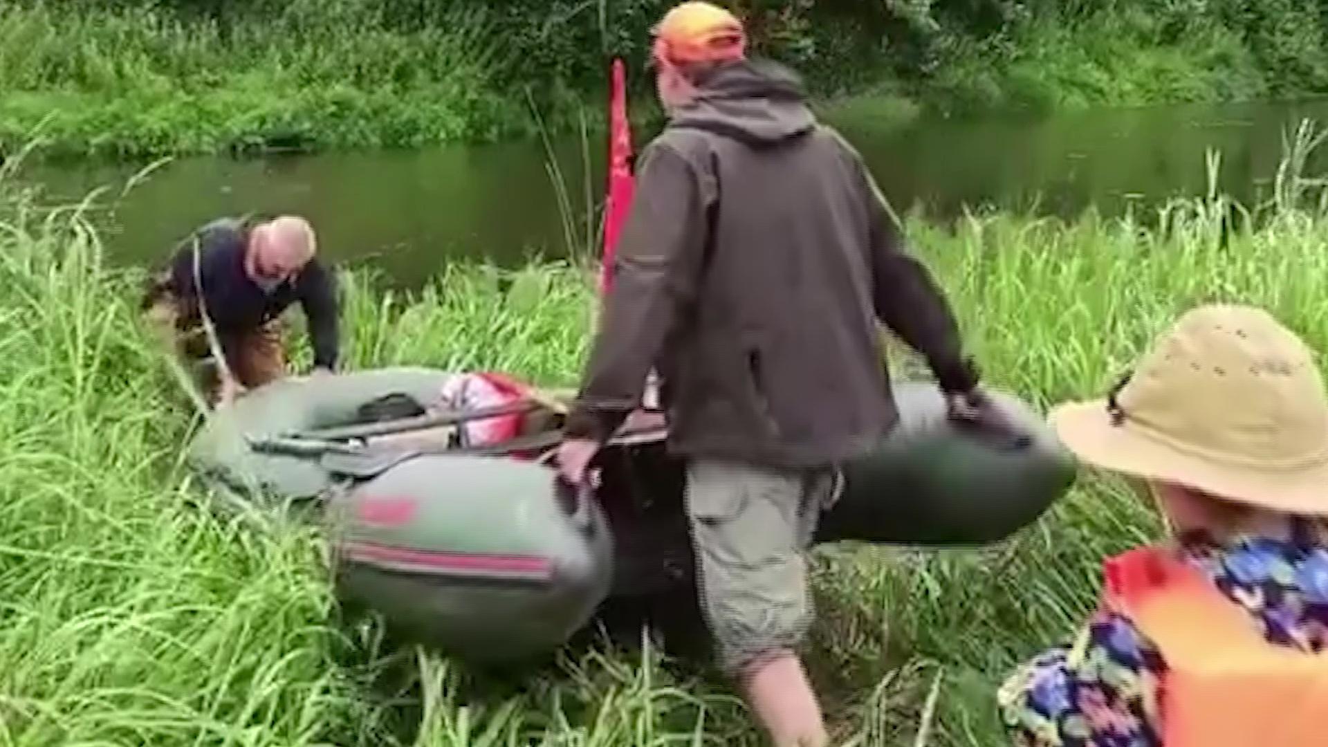 В Ярославской области пройдет Бессмертный полк в формате водного похода