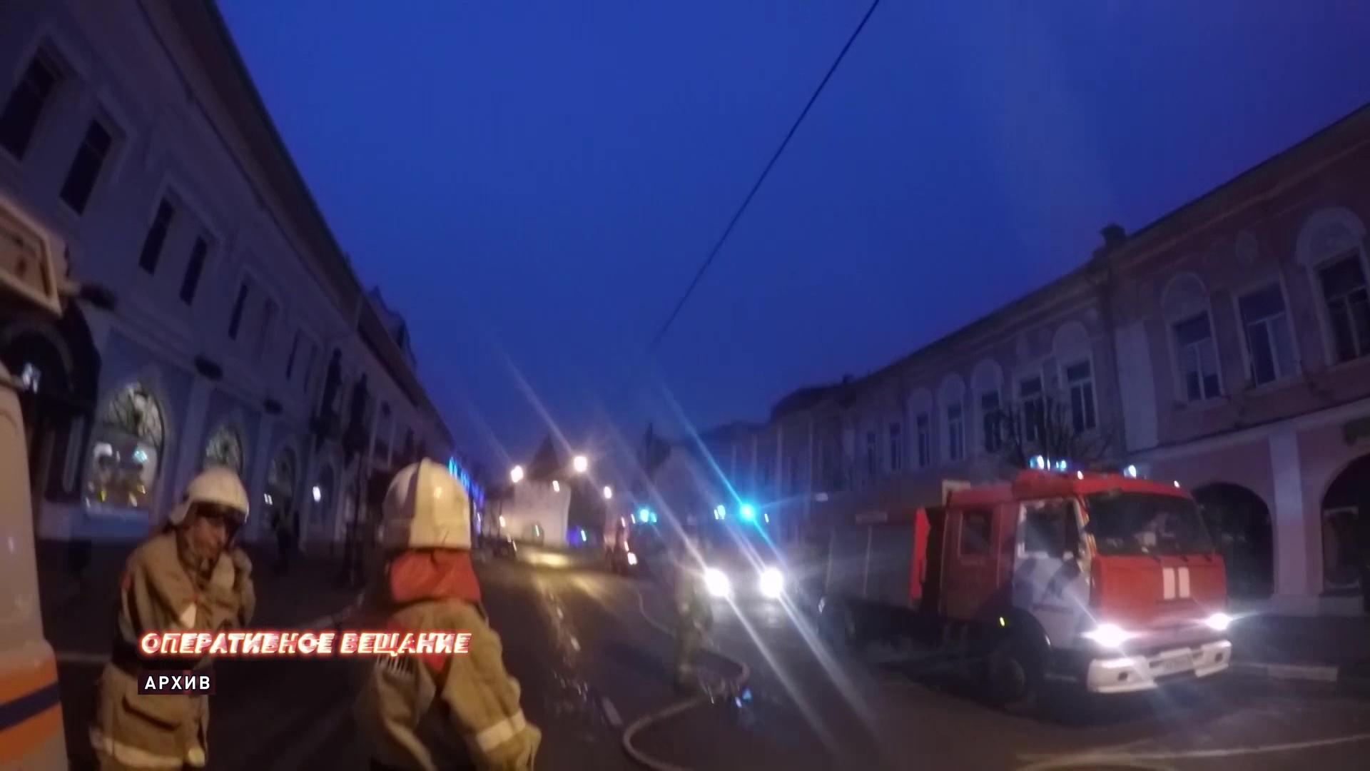 Уголовное дело по факту пожара на улице Нахимсона переквалифицировали на статью «Убийство»