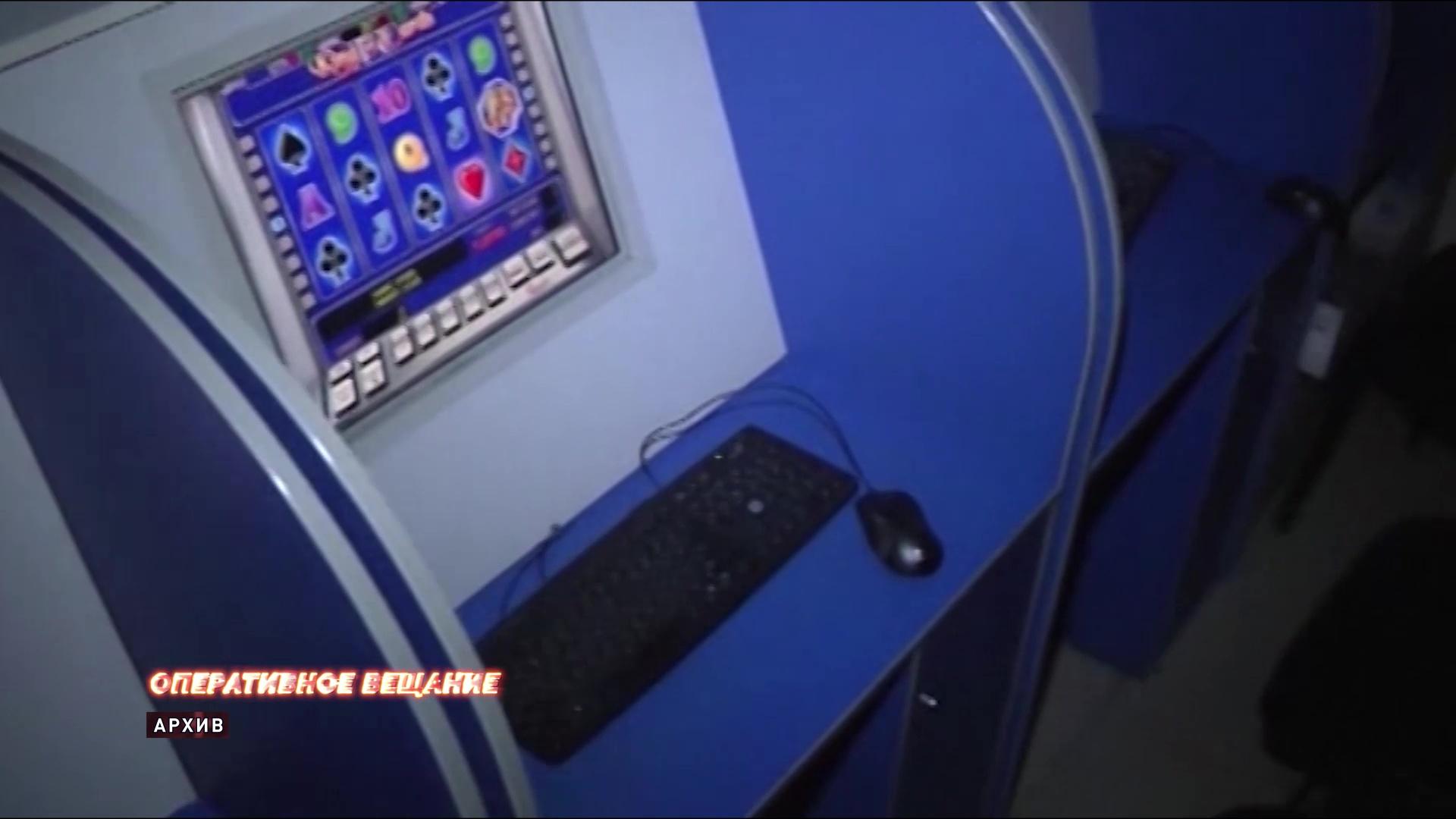 На Пятерке в Ярославле накрыли подпольное казино