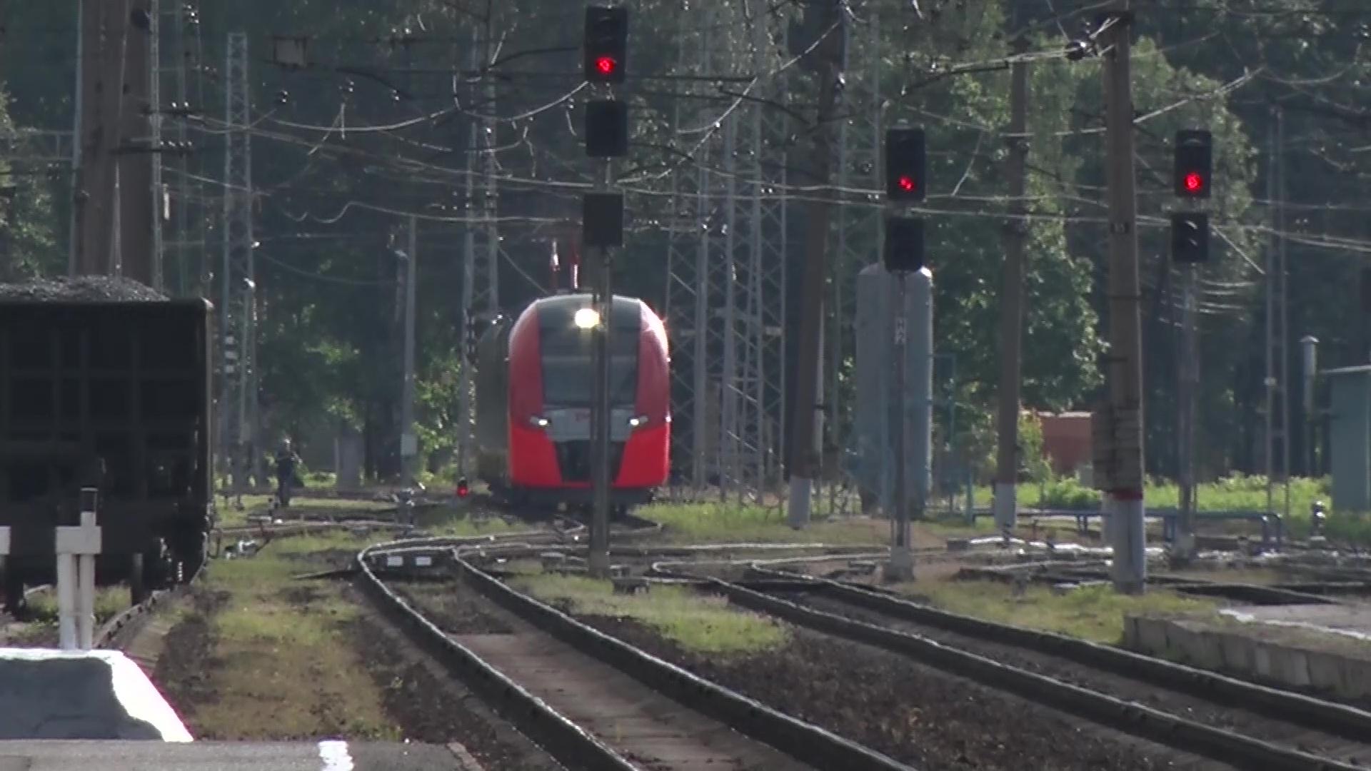 Из Ярославля в Москву можно долететь на «Ласточке»