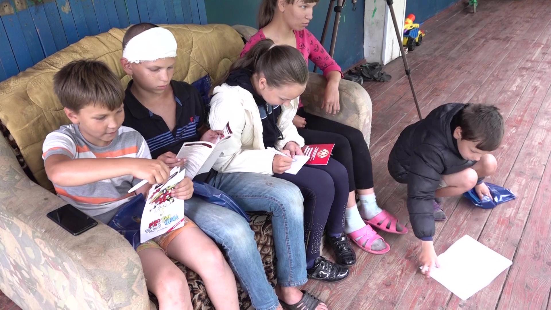 В регионе стартовала акция, направленная на снижение детского травматизма