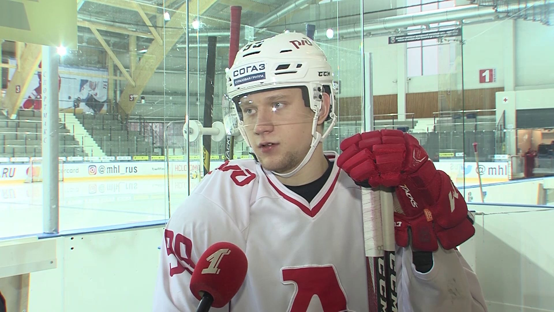 Александр Полунин уходит из «Локомотива»