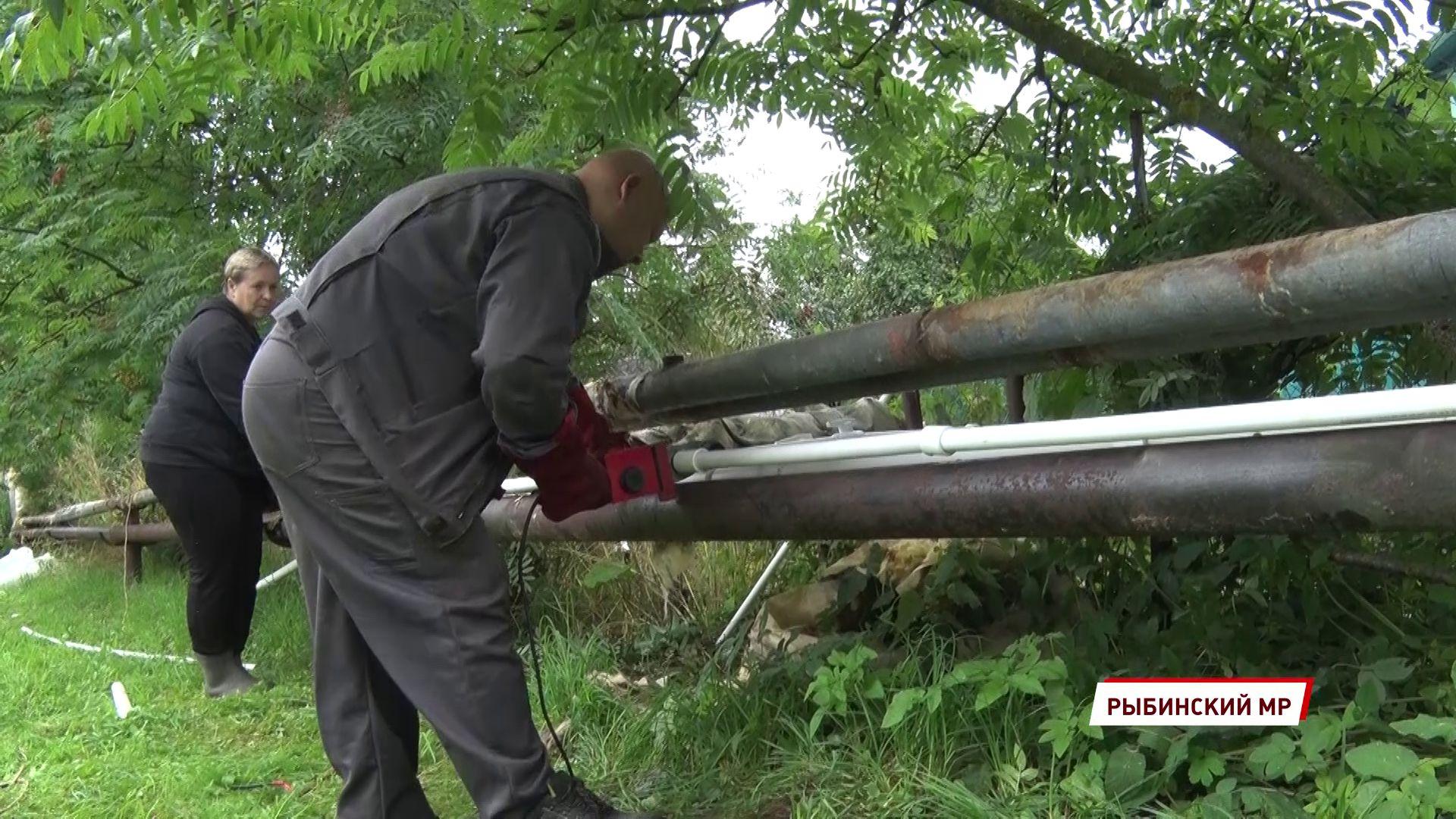 Тепла будет много: в Ярославской области установили сроки для ремонта котельных