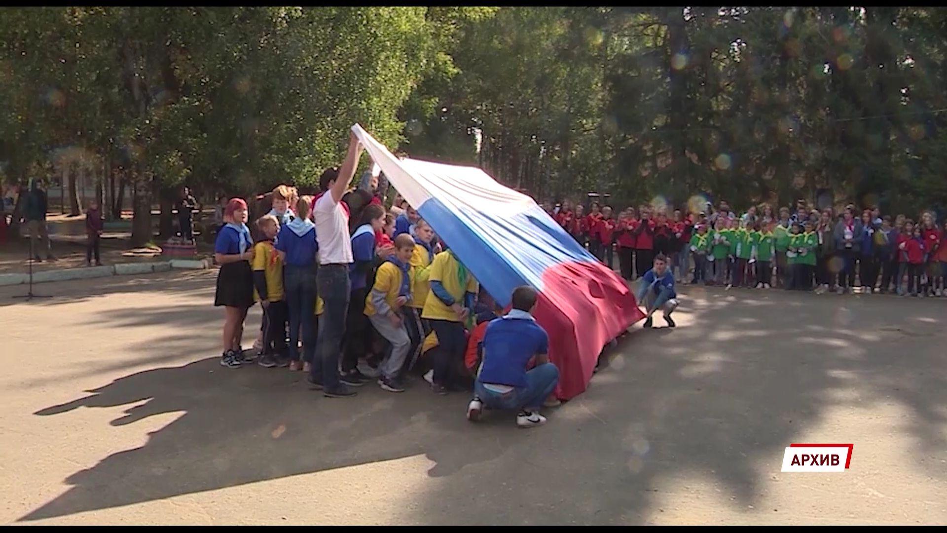 В Ярославской области продолжают открываться детские лагеря