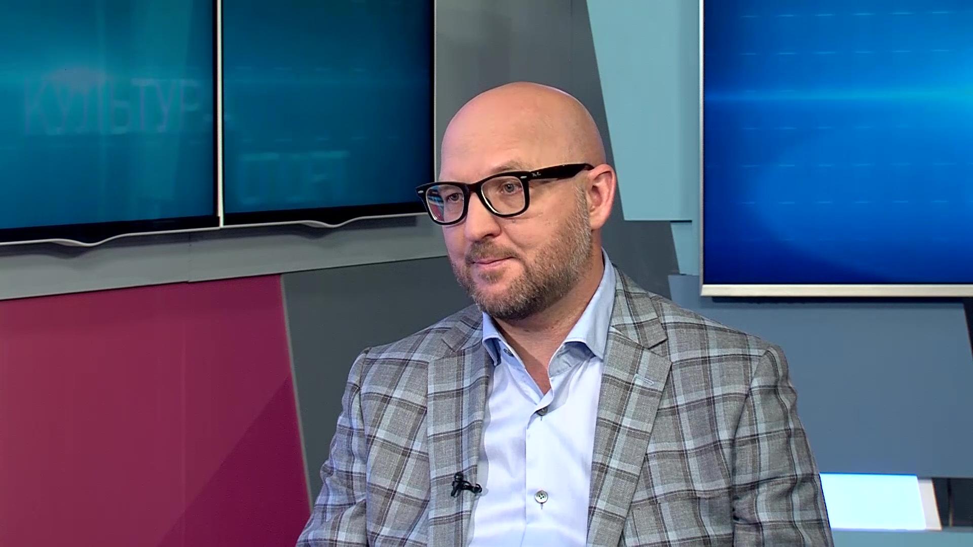 «В тему»: Владимир Скрабов – о развитии и популяризации шашек в Ярославской области