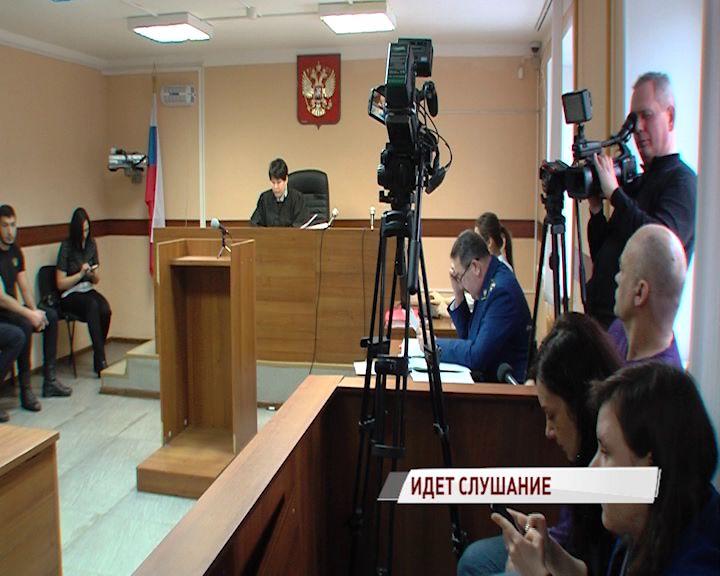 Суд отпустил из-под стражи двух фигурантов дела об избиениях в Ярославской колонии