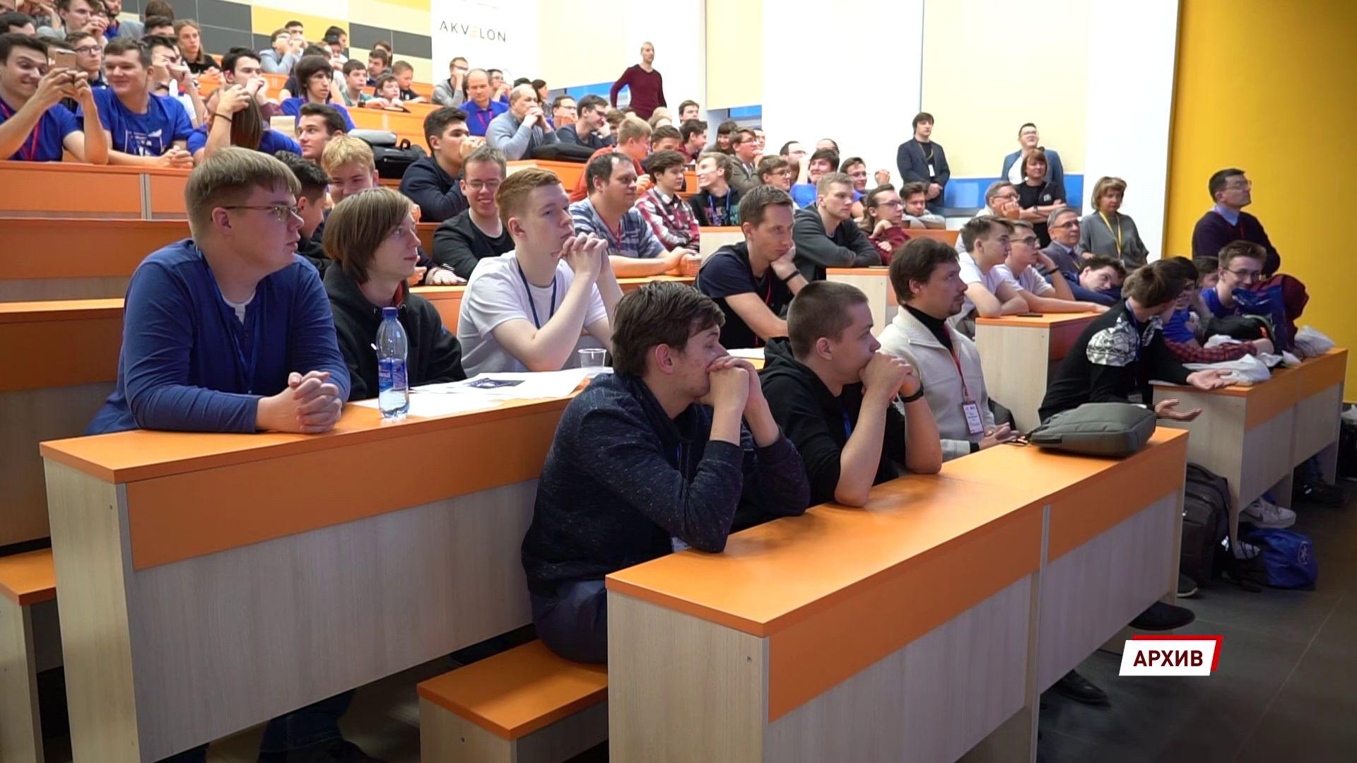 В Демидовский университет можно подать документы, не дожидаясь результатов экзаменов