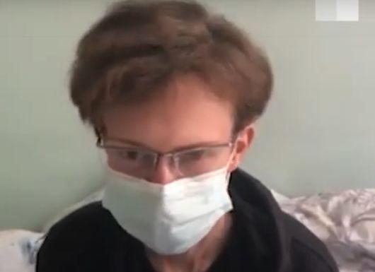 """""""Лечение идет хорошо, готовимся на выписку"""": пациенты областной туберкулезной больницы ответили мужчине, грозившему врачам голодовкой"""