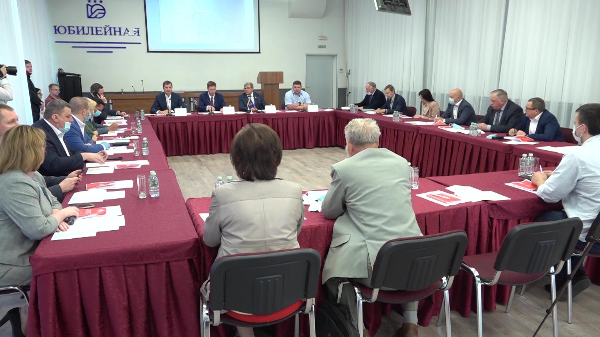 Ярославцы сами выберут место стелы в честь присвоения городу статуса «Города трудовой доблести»