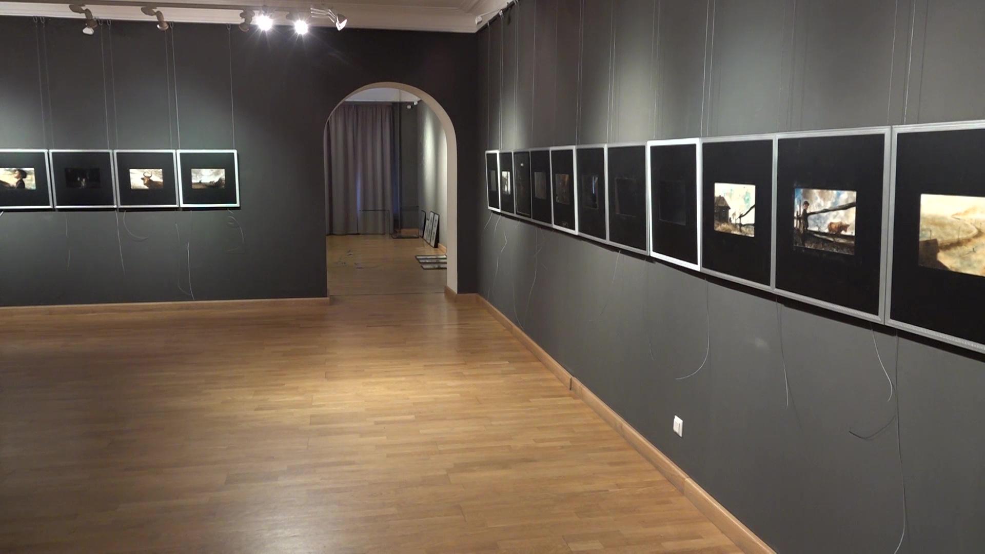В художественном музее выставят живопись и графику лауреата «Оскара» Александра Петрова