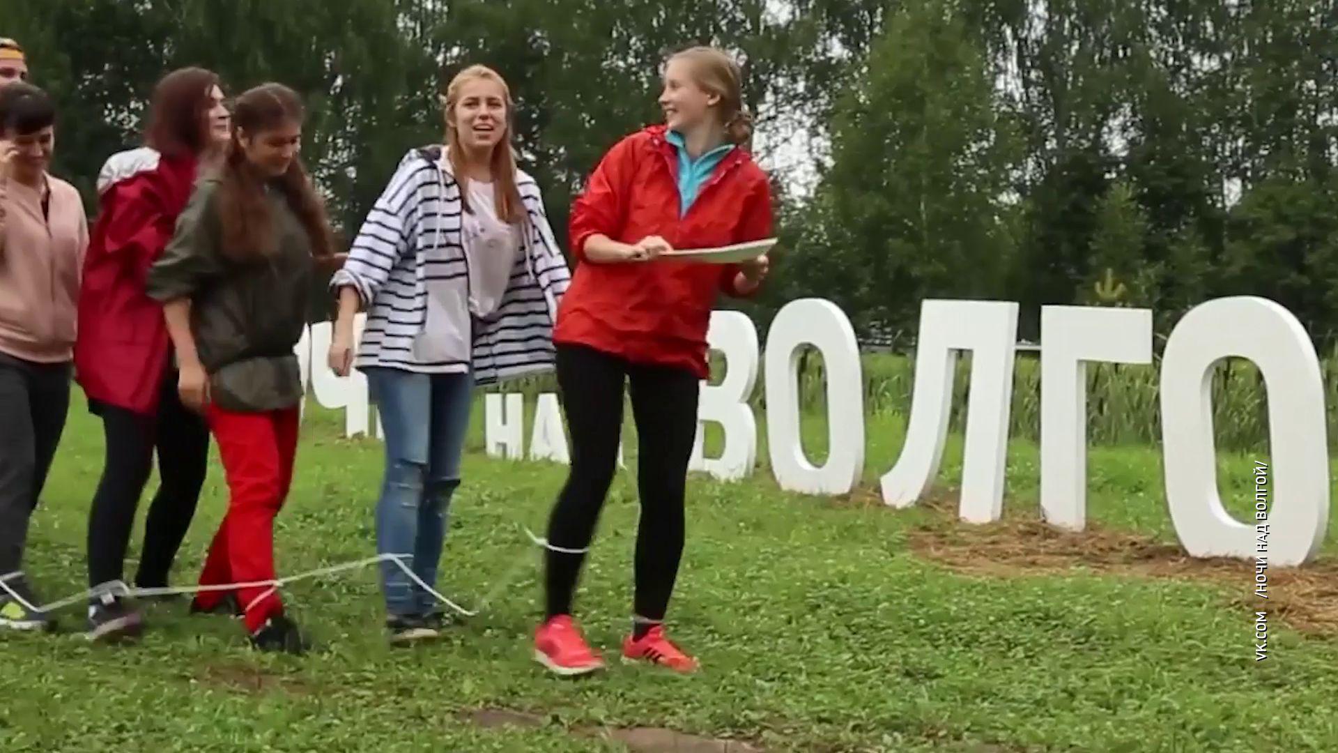 «Ночи над Волгой»: в Брейтовском районе откроется туристический кэмп