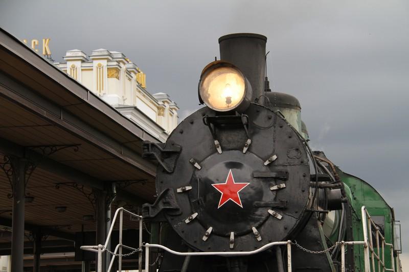 Из Ярославля до Рыбинска можно будет прокатиться на ретропоезде