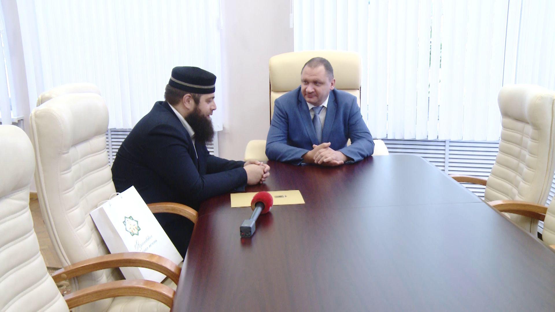 Ярославских мусульман просят остаться дома на время празднования Курбан-Байрама