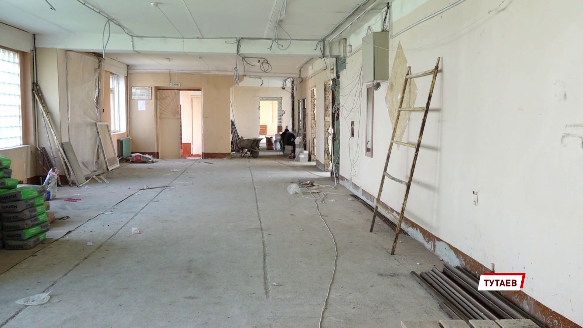 В Тутаеве на базе политехнического техникума появится IT-куб