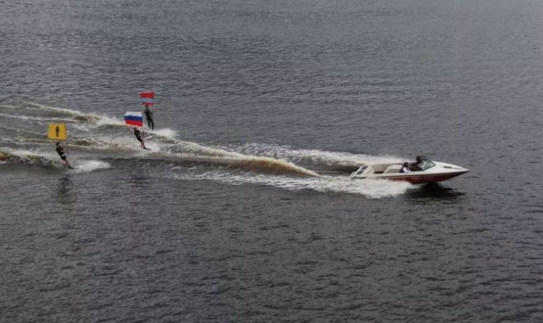 День города в Рыбинске: куда сходить и что посмотреть