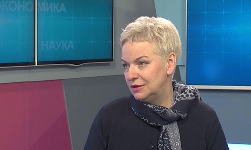 Глава департамента туризма Ярославской области идет на повышение