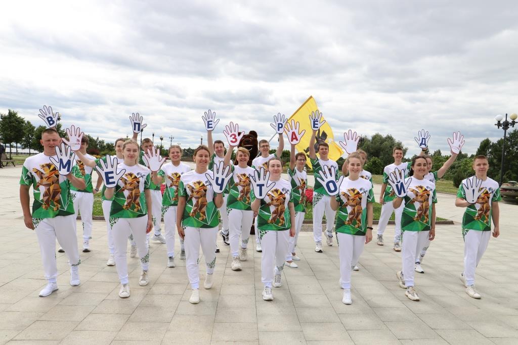 В Ярославской области начался отбор участников соревнований WorldSkills Russia