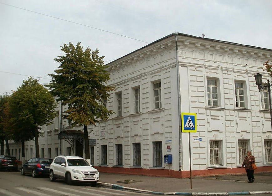 """Дмитрий Миронов: """"Из резервного фонда Минкульта выделят 88 миллионов на реставрацию «Дома призрения ближнего»"""""""