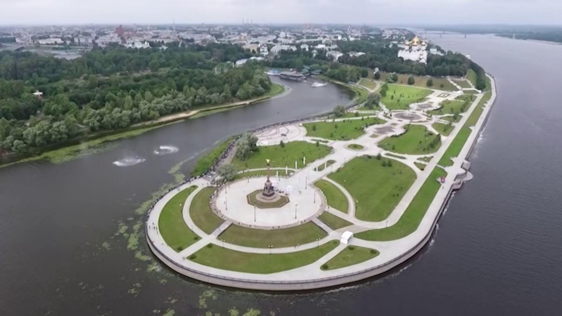 Турмаршрут по столице «Золотого кольца» теперь можно спланировать онлайн