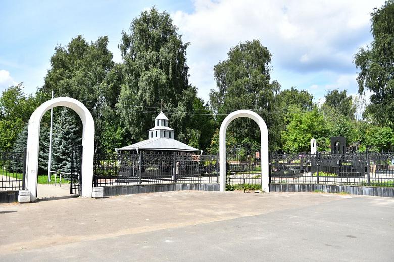 Леонтьевское кладбище перешло в собственность Ярославля