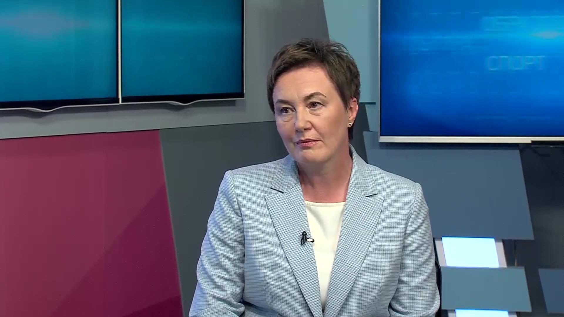 «В тему»: Ирина Лобода – о реализации нацпроекта «Образование»