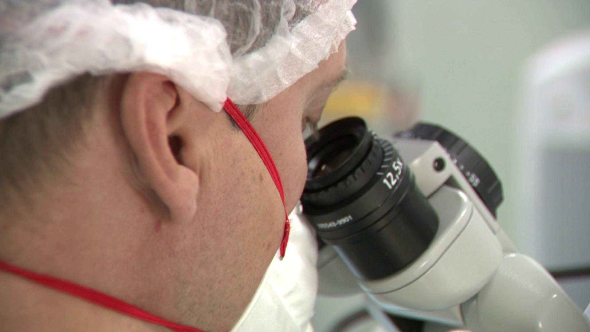 В Ярославской областной клинической больнице появилось новое хирургическое оборудование