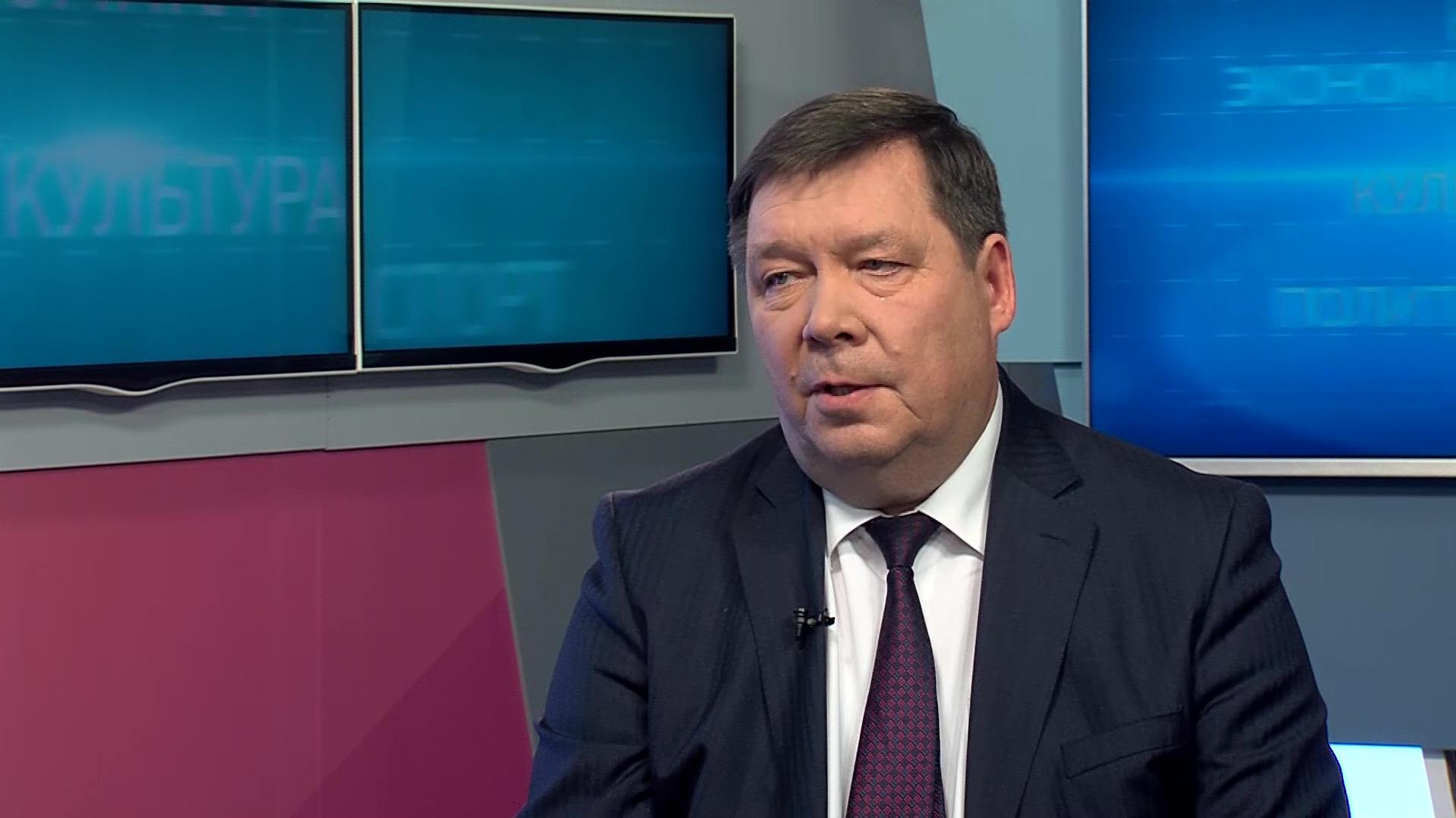 «В тему»: Анатолий Гулин – о готовности Ярославской области к возможной второй волне коронавируса