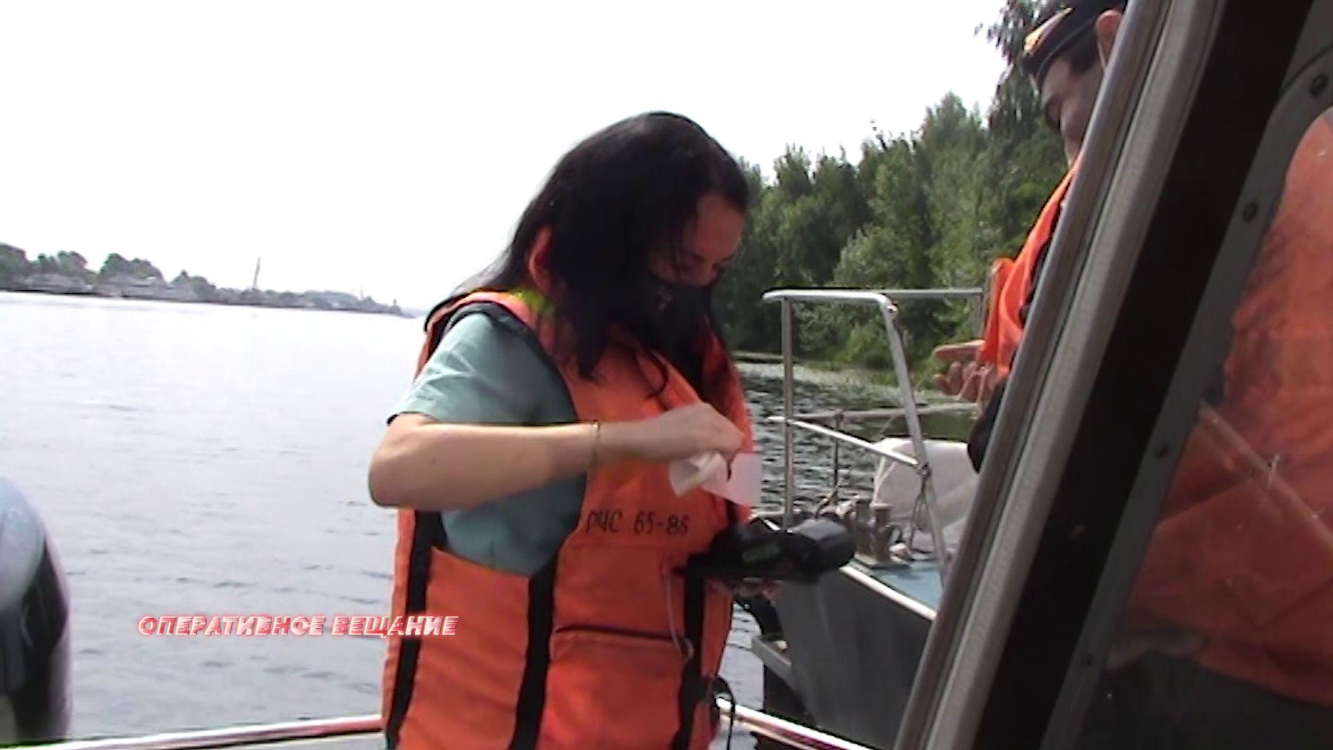 Рейды по воде продолжаются: ГИМС и приставы вычисляют нарушителей и должников