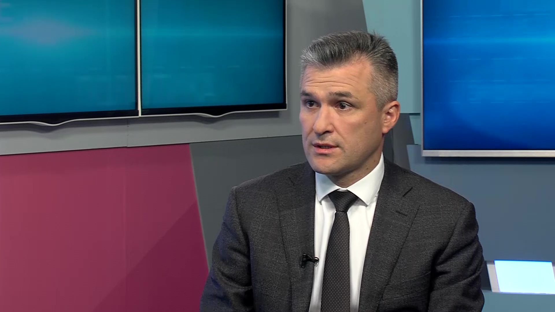 «В тему»: Владимир Лысенко – о развитии туризма в Ярославской области