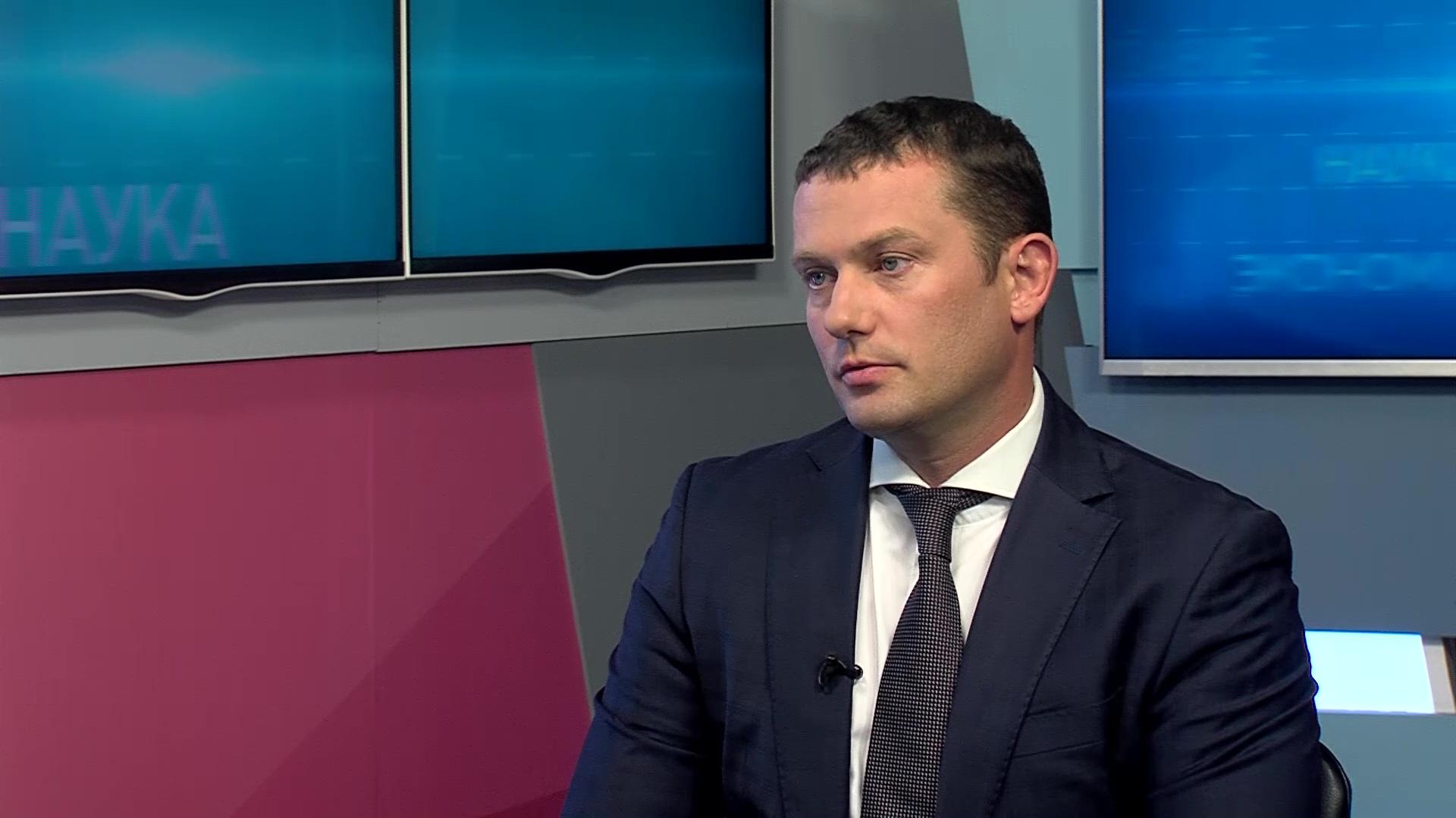 «В тему»: Евгений Моисеев – о дорожных работах в Ярославской области