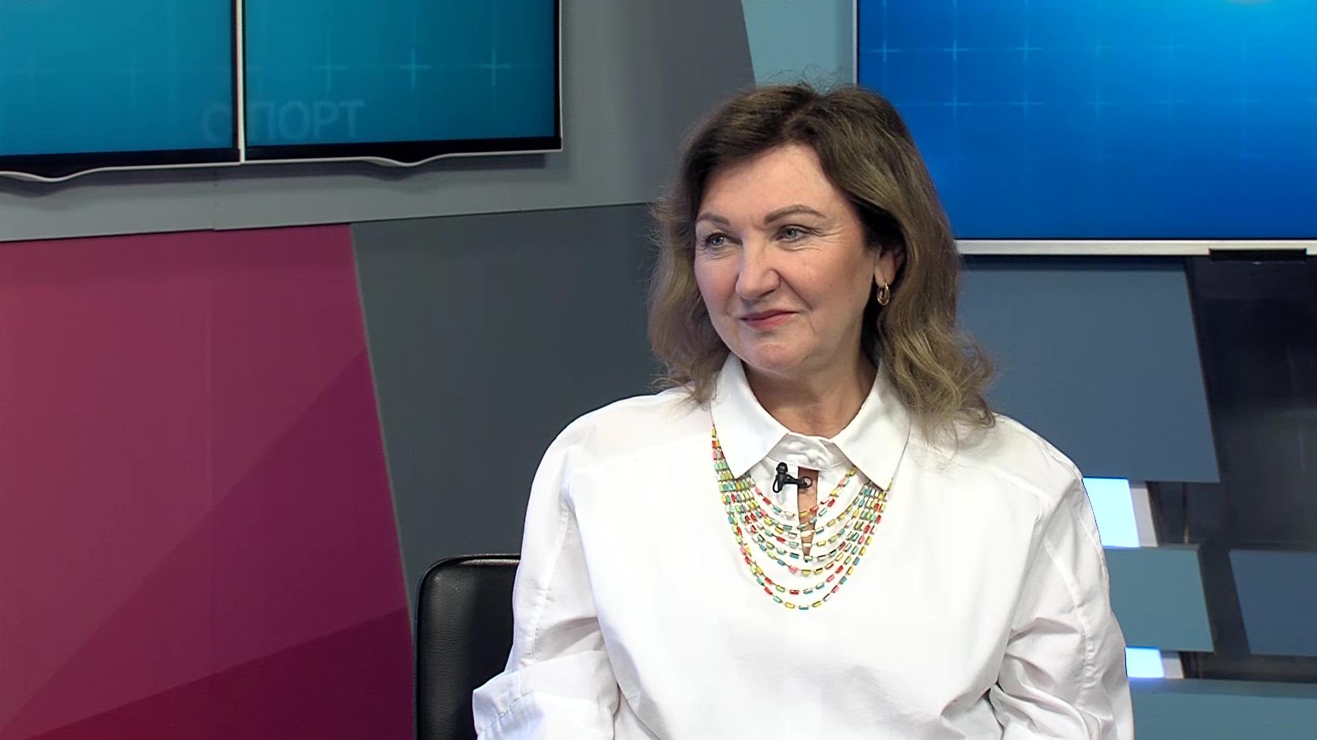 «В тему»: Марина Васильева – о состоянии учреждений культуры после пандемии коронавируса