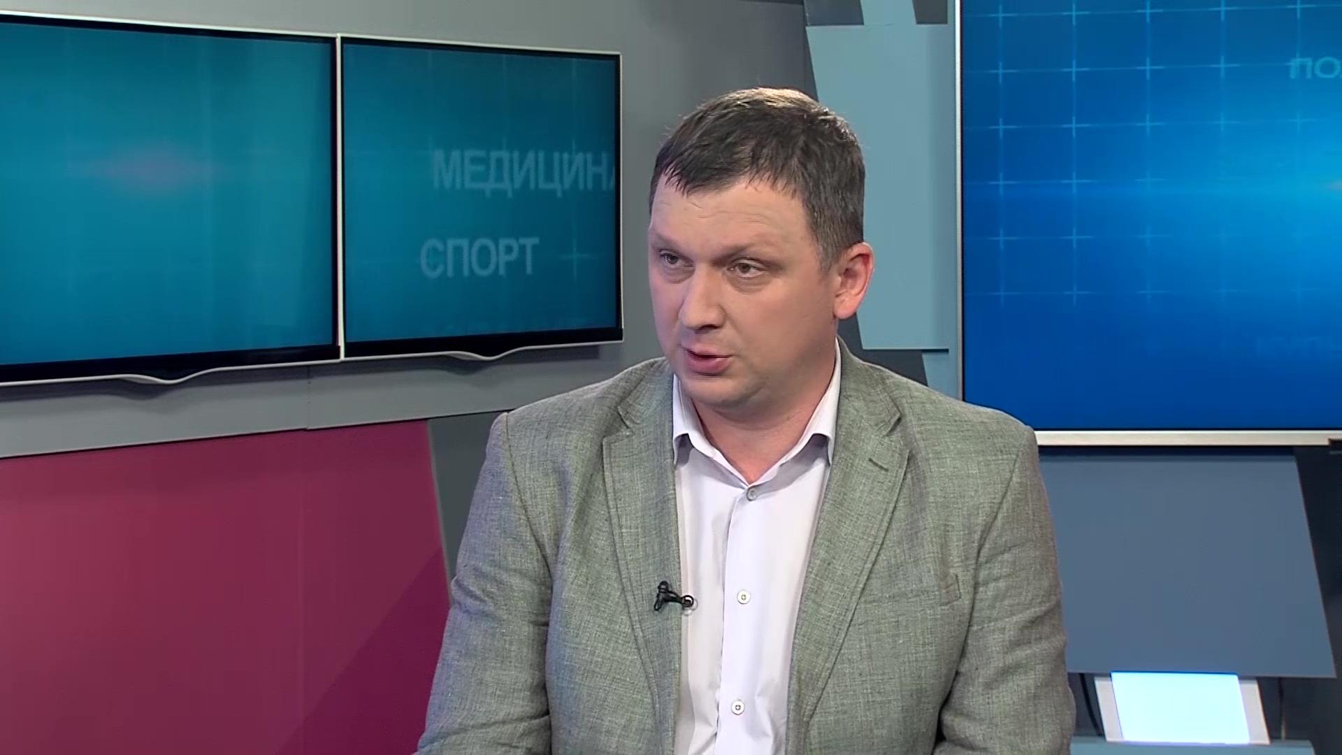 «В тему»: Сергей Соловьев – о защите трудовых прав в условиях пандемии коронавируса
