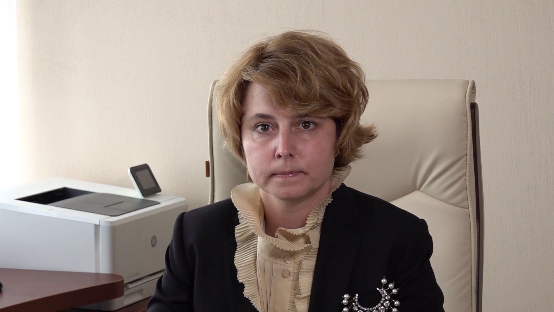 Галина Пенягина рассказала о поддержке экспорта и его развитии