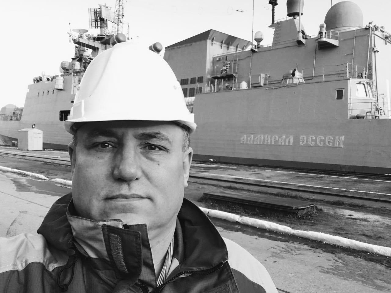 """Дмитрий Миронов выразил соболезнования семье управляющего директора """"Вымпела"""""""