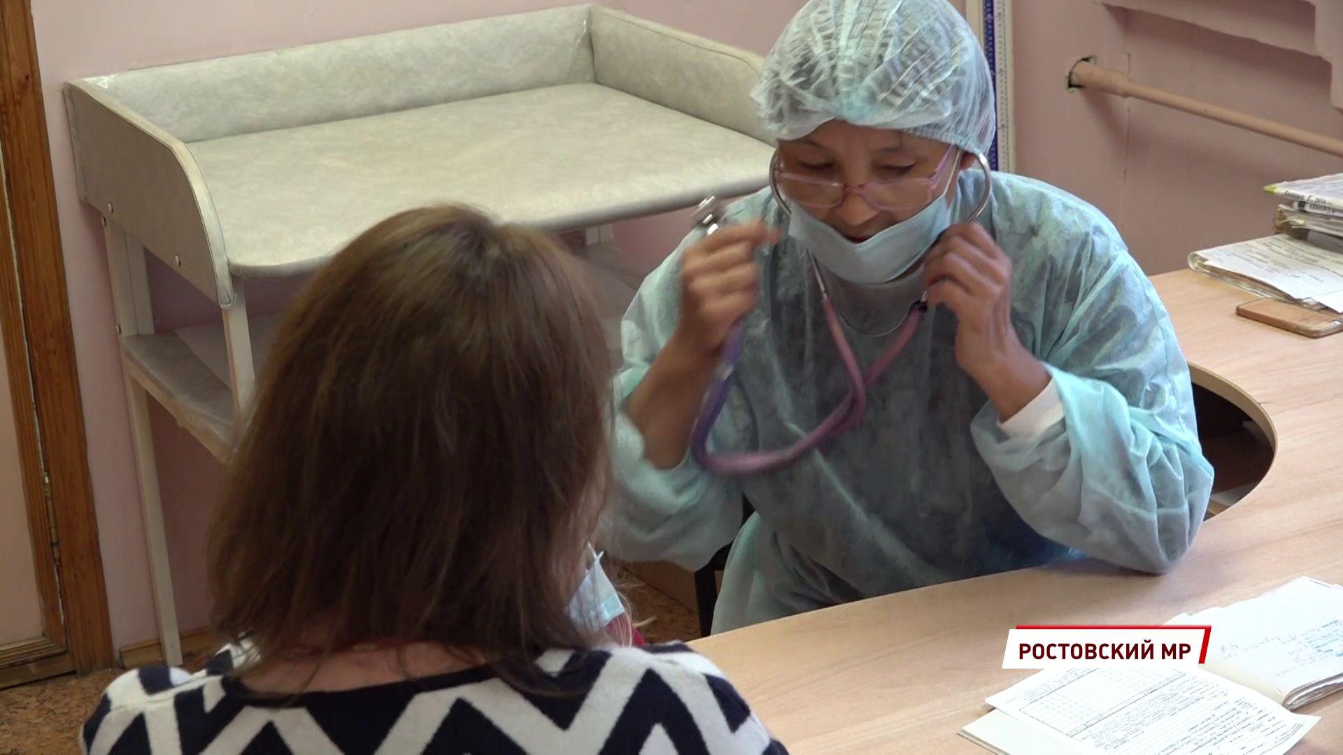 В Ростове решили проблемы с оформлением медицинских карт в дошкольные учреждения