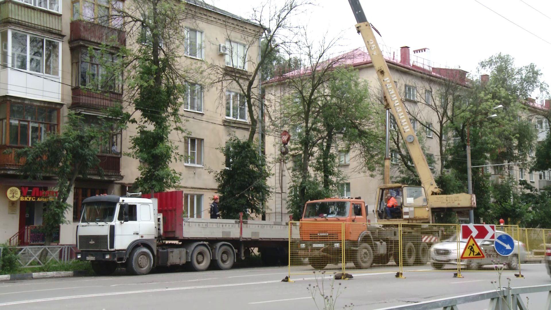 В Ярославле завершается подготовка к отопительному сезону
